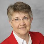 Marilyn Foster Kirk Senior Vice President