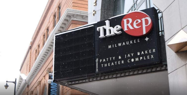 Milwaukee Repertory Theater