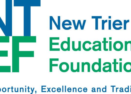 New Trier Educational Foundation logo 2012