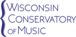 Wisconsin+Conservatory+of+Music