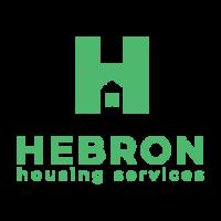 Hebron_Primary Logo - Green